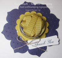 Poinsettia - ronda's purple