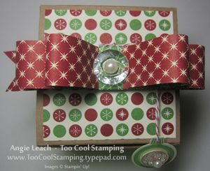 Gift box #1 - top