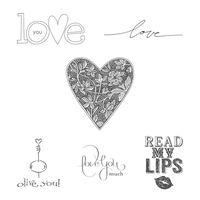 Best of love 132987L