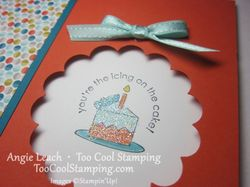 Best of birthdays - candles h2