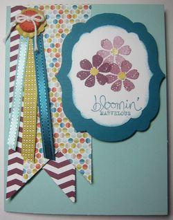 1demo - rita bloomin ribbon