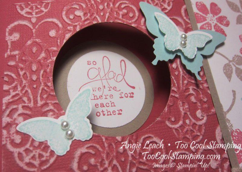 Do butterflies - lacy 4