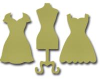 Dress up framelit 130101L