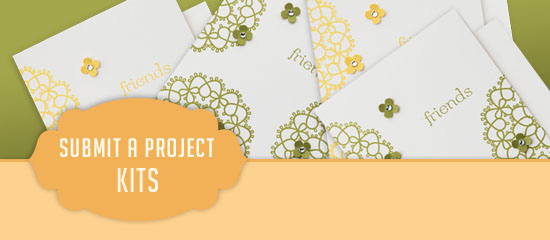 Submit a project kits CM1174B