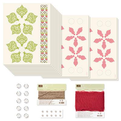 Ornamental elegance kit 132832