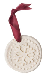 Dough ornament