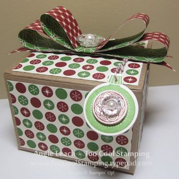 Gift box #1 - one cool