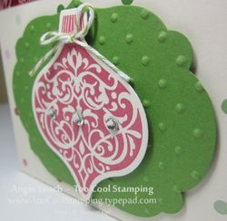 Gift bags - ornament 2