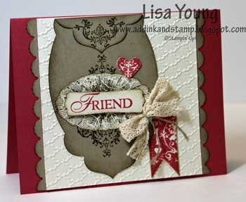 Affection-Collection-Friend - Lisa Young