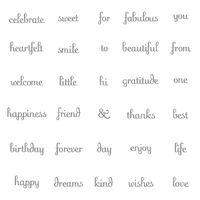Fabulous Phrases 117002L