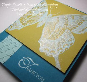 Swallowtail - pool indigo 2
