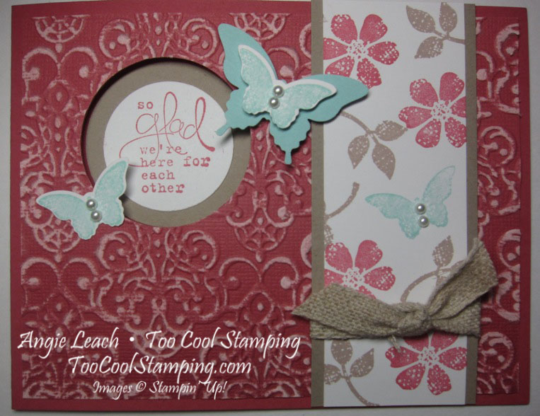 Do butterflies - lacy