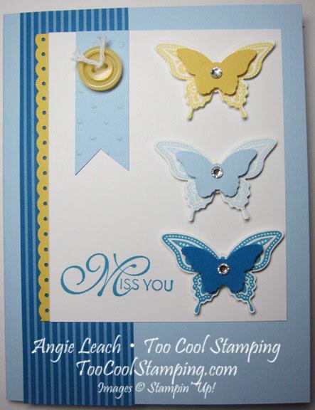 Best butterflies trio 1