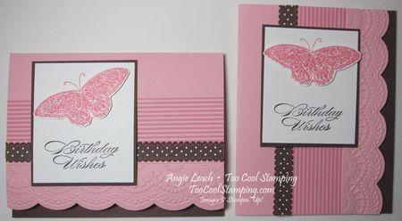 Best butterflies pink - two cool