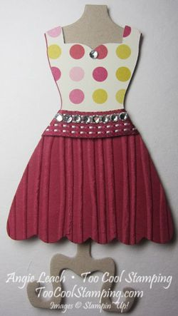 Ss - dress up polka dot pleats