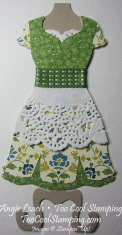 Ss - dress up apron