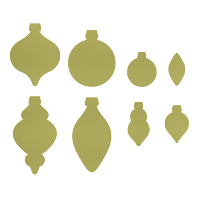 Holiday ornaments 127816L