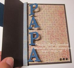 Darla - papa card inside copy