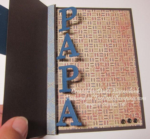 Darla - papa card inside copy
