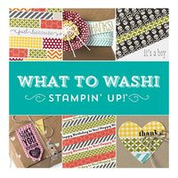 What to washi 134742L