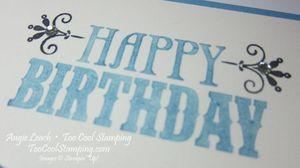 Medley birthday - marina 3