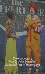Shelli & ronald mcdonald copy