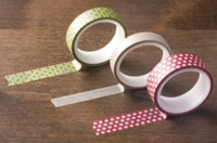 Season of style washi tape 132155L