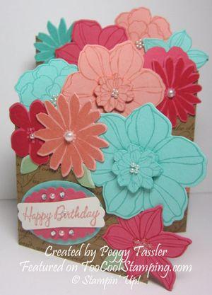 Amanda card copy