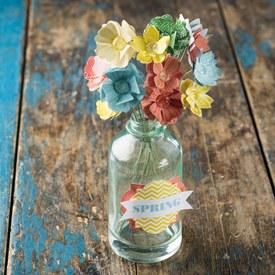 Bloomin bouquet