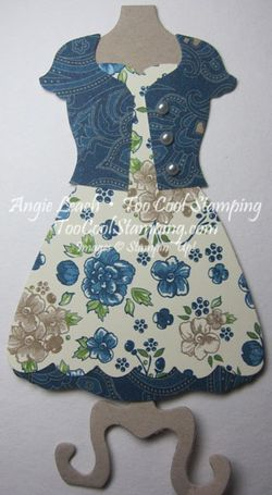 Ss - dress up sundress sweater