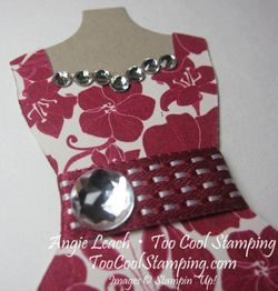 Ss - dress up sundress rhinestone 2