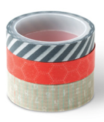 Epic day washi tape 131269L