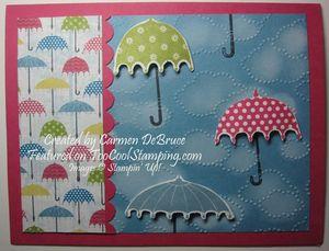 Carmen - umbrellas copy