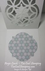 Wow class - lattice snowflake 4