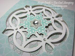 Wow class - lattice snowflake 2
