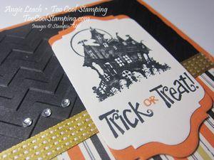 Halloween card - 6