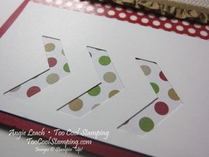 Christmas messages washi - wishing 3