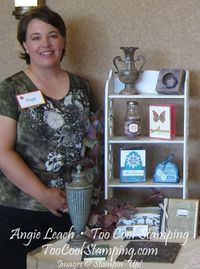 Creative convention - angie display 1