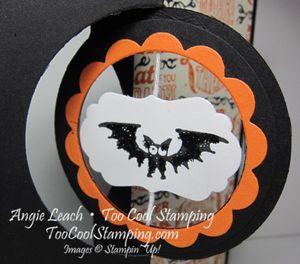 Halloween spinner 2