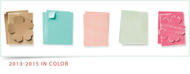 In color 2013 collection CM1350B