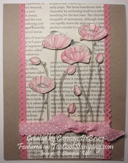 Carmen - poppies popups copy
