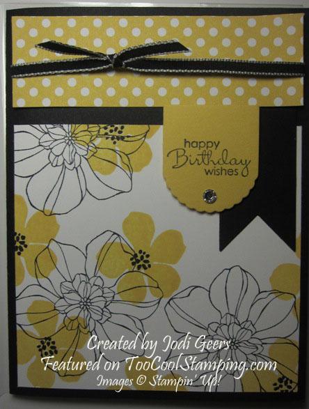 Jodi - yellow black secret garden copy
