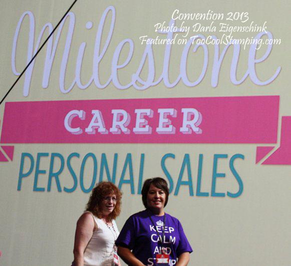 Milestone - sales copy
