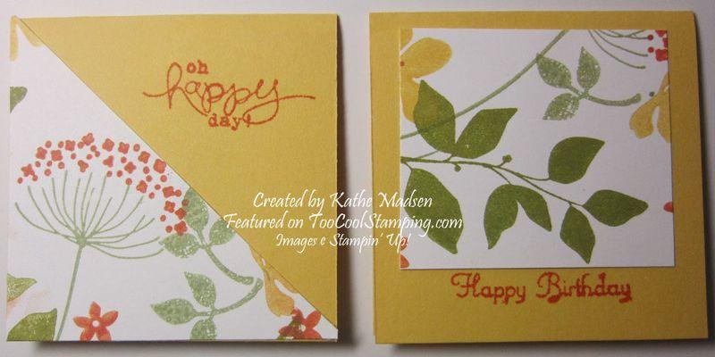 Kathe - two mini cards copy