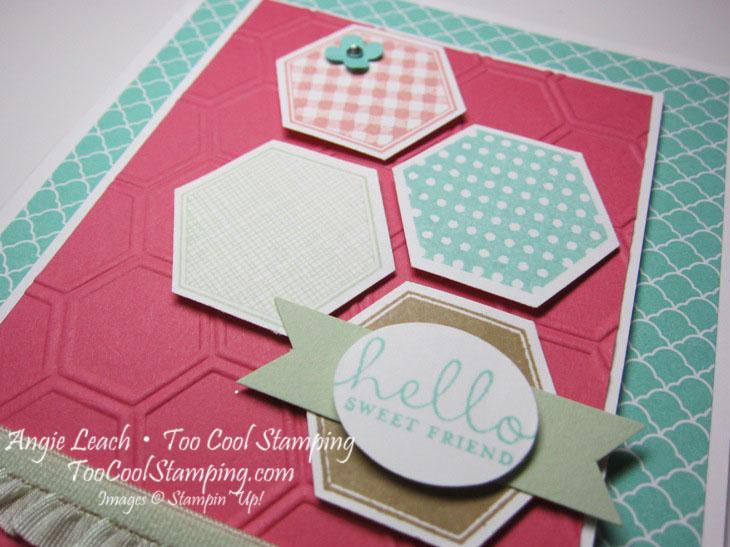 Hexagon - hello 2