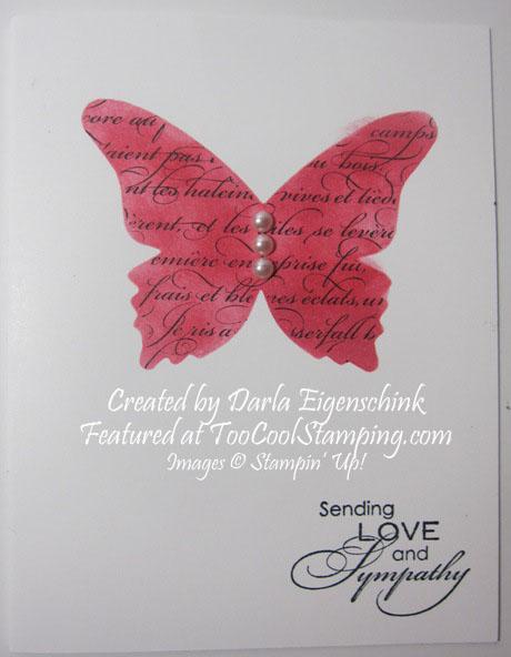 Darla - masked butterfly copy