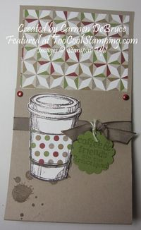 Carmen - perfect blend treat holder copy