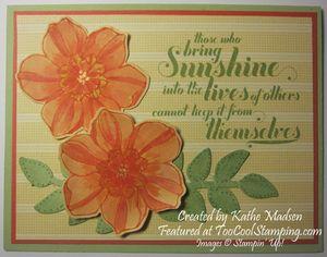 Kathe - secret garden sunshine copy
