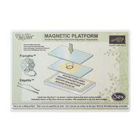 Magnetic platform 130658L