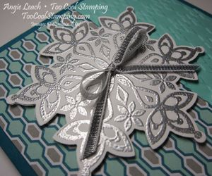 Festive flurry - cabanna silver 2